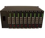 Chuyển đổi Quang-điện Video 64 kênh BTON 64V-1DF-T/R