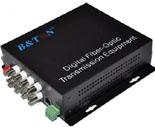 Chuyển đổi Quang-điện Video 8 kênh BTON 8V-1DF-T/RS