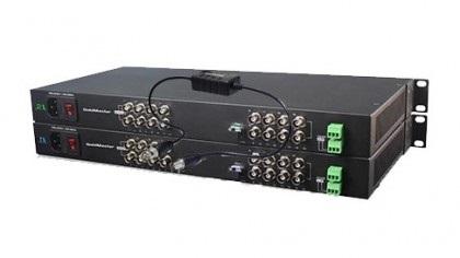 Chuyển đổi Quang-điện Video 16 kênh BTON BT-CVI16V1D-T/R