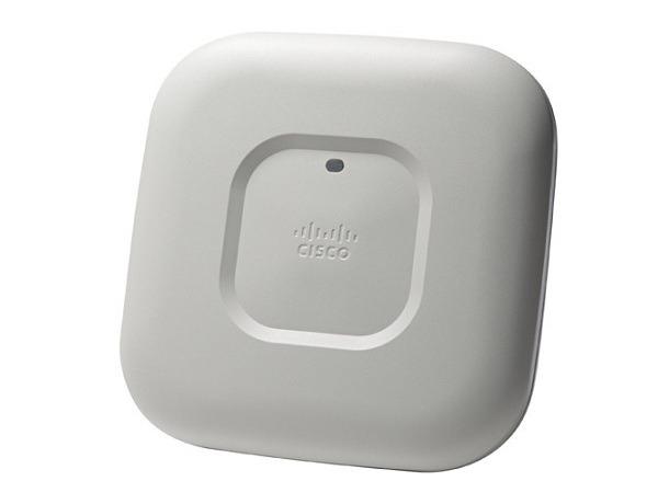 Wireless Access Point Series 1700 Cisco AIR-CAP1702I-E-K9
