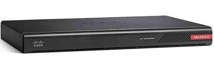 8GE FirePower services Firewall Cisco ASA5508-K9