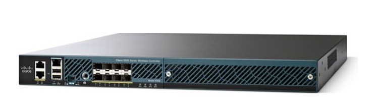 Wireless Controller 5500 CISCO AIR-CT5508-12-K9