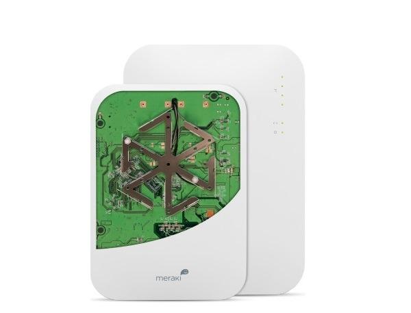 Wireless Accesst Point Meraki CISCO MR24