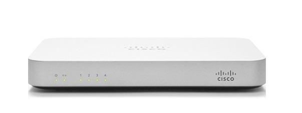 Cloud Managed Security Appliances CISCO MX60