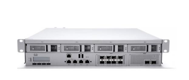 Cloud Managed Security Appliances Meraki CISCO MX600
