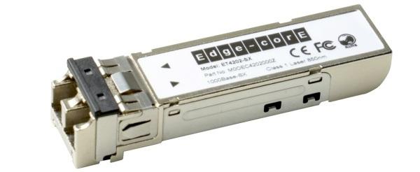 1000BASE-SX Multimode SFP transceiver Edgecore ET4202-SX