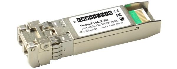10G SFP+ Transceiver Edgecore ET5402-SR