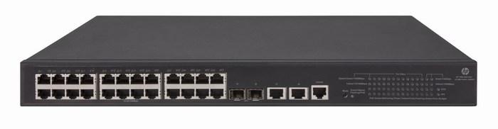 HP 1950-24G-2SFP+-2XGT Switch JG960A