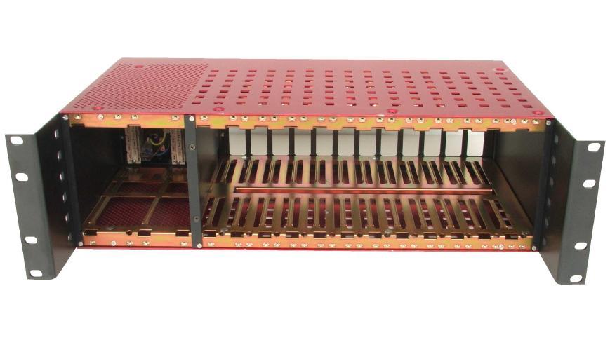 Khung thiết bị chuyển đổi Quang điện OSD350