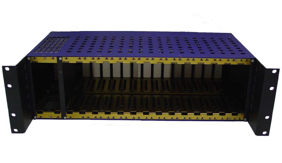 Khung thiết bị chuyển đổi Quang điện OSD370