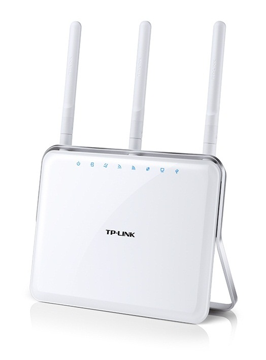 AC1900 Wireless Dual Band Gigabit Router TP-LINK Archer C9