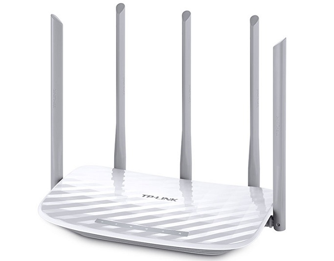 AC1350 Wireless Dual Band Router TP-LINK Archer C60 (EU)