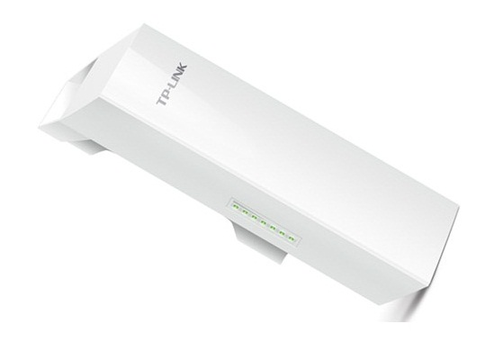 2.4GHz 300Mbps 9dBi Outdoor CPE TP-LINK CPE210