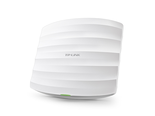 AC1900 Wireless Dual Band Gigabit Ceiling Mount Access Point TP-LINK EAP330