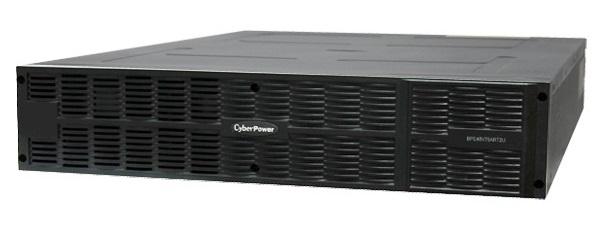 Bộ nguồn ắc quy CyberPower BPE48V75ART2U