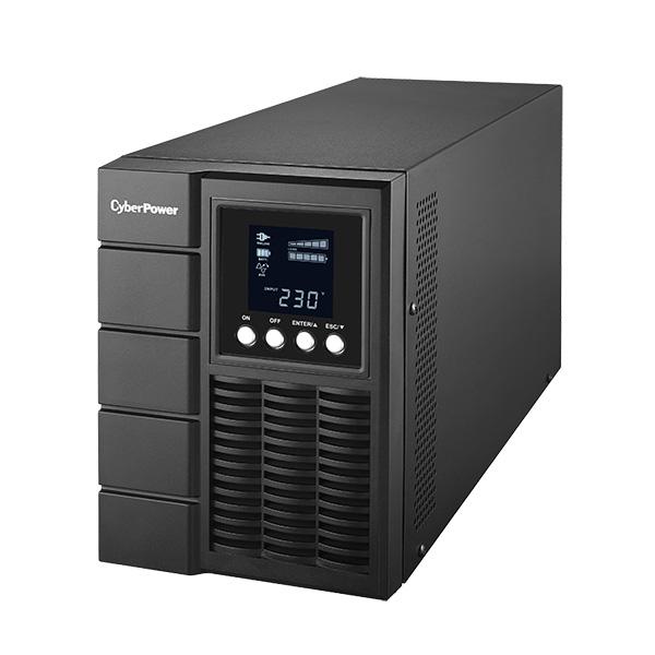 Nguồn lưu điện UPS CyberPower OLS1500EXL