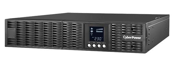 Nguồn lưu điện UPS CyberPower OLS3000ERTXL2U