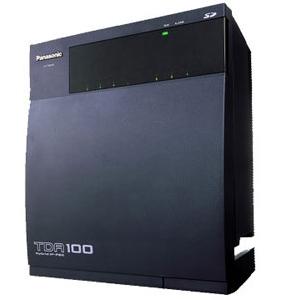 CÁCH LẬP TRÌNH TỔNG ĐÀI PANASONIC TDA100 BẰNG PC