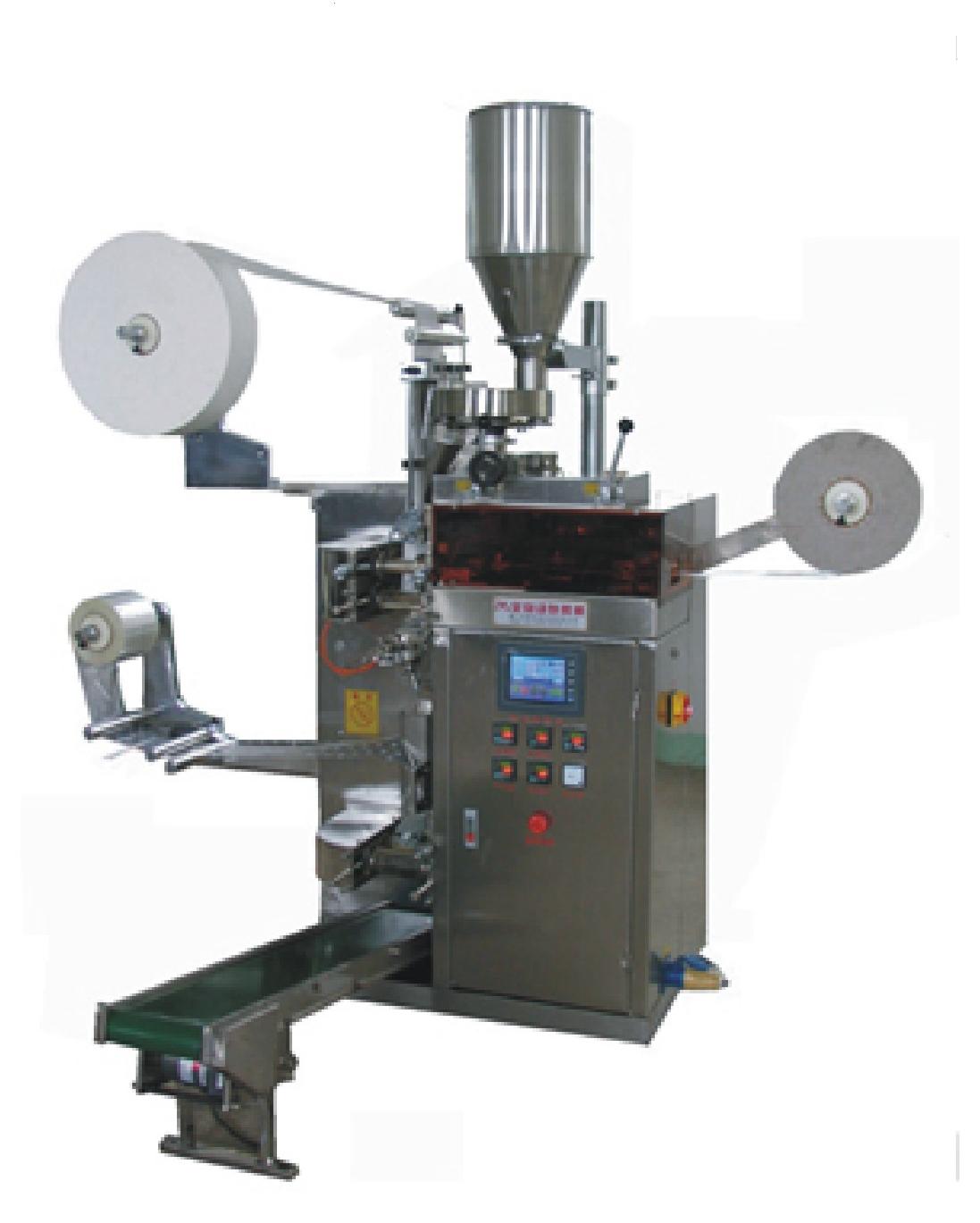 Hướng dẫn sử dụng máy đóng gói trà túi lọc YD11