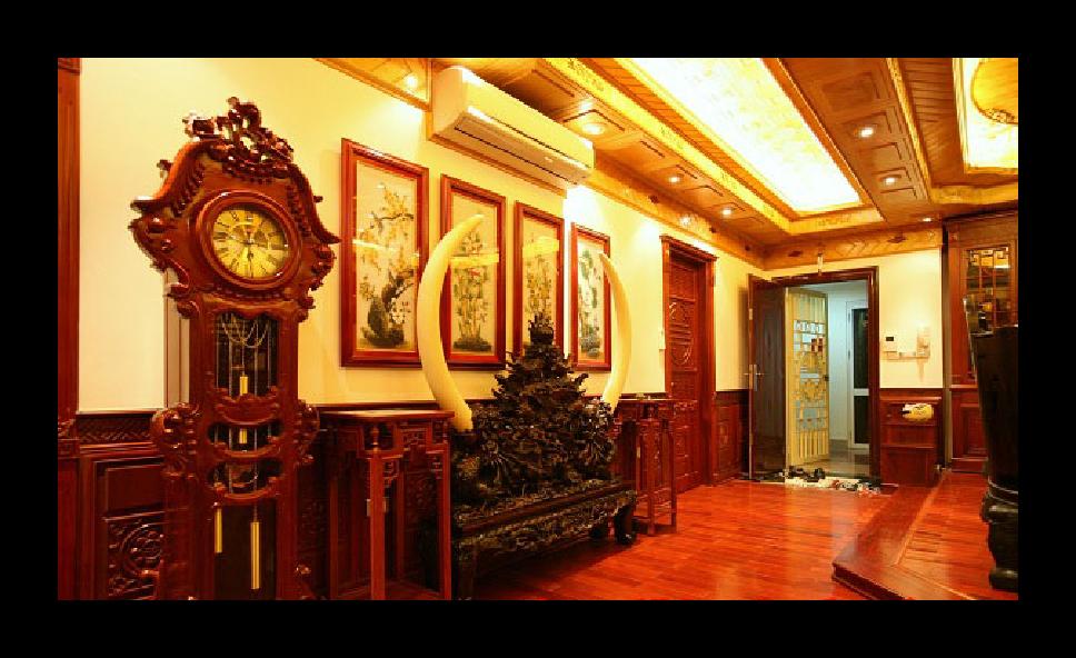 Công ty đồ gỗ Quang Phú cơ sở làm trần gỗ đỏ tốt đảm bảo chất lượng