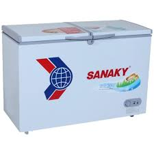 TỦ ĐÔNG SANAKY (400L, 500L, 600L)