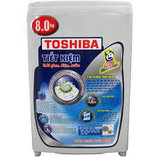 MÁY GIẶT TOSHIBA (7KG, 8.2KG, 9KG, 10KG)