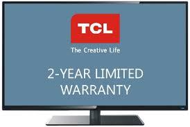 LED TCL (43'', 48'', 49'')