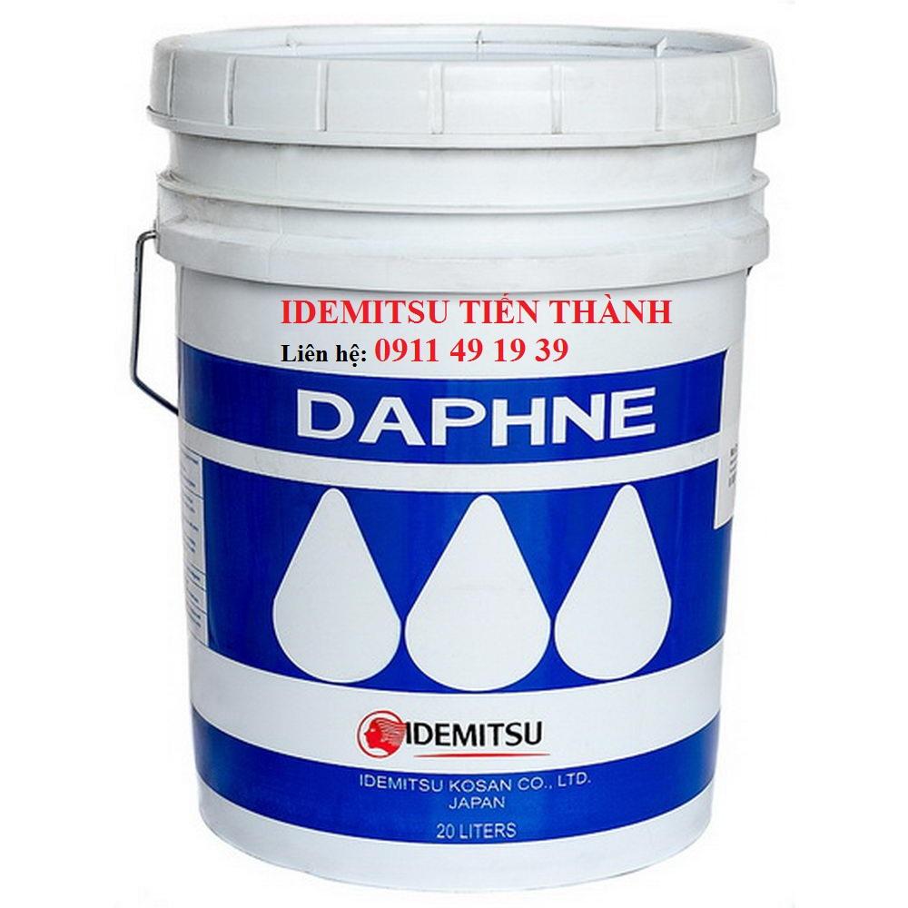 Dầu chống gỉ Daphne Super Coat TW