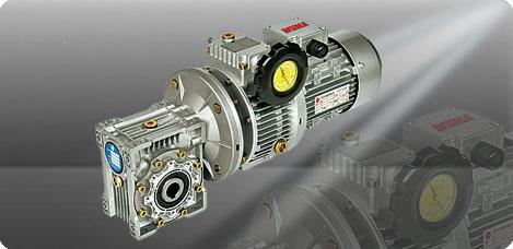 JWB-X Series Variator (  Động cơ giảm tốc điều chỉnh tốc độ )
