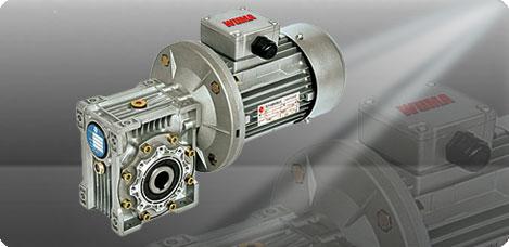 động cơ giam tốc NMRV , NRV size 40 -150