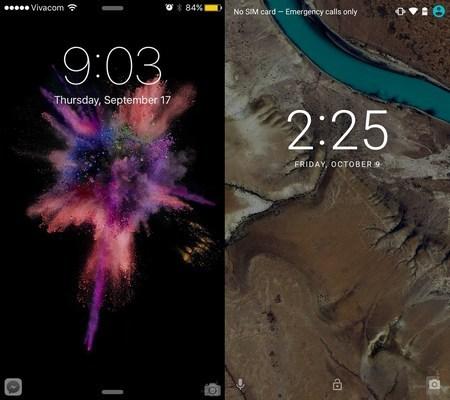 So sánh iOS 9 và Android 6.0