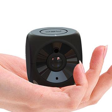Camera IP siêu nhỏ không dây IPC310