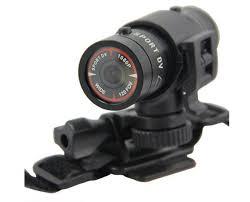 Camera hành trình ngoài trời chống thấm nước HDM500