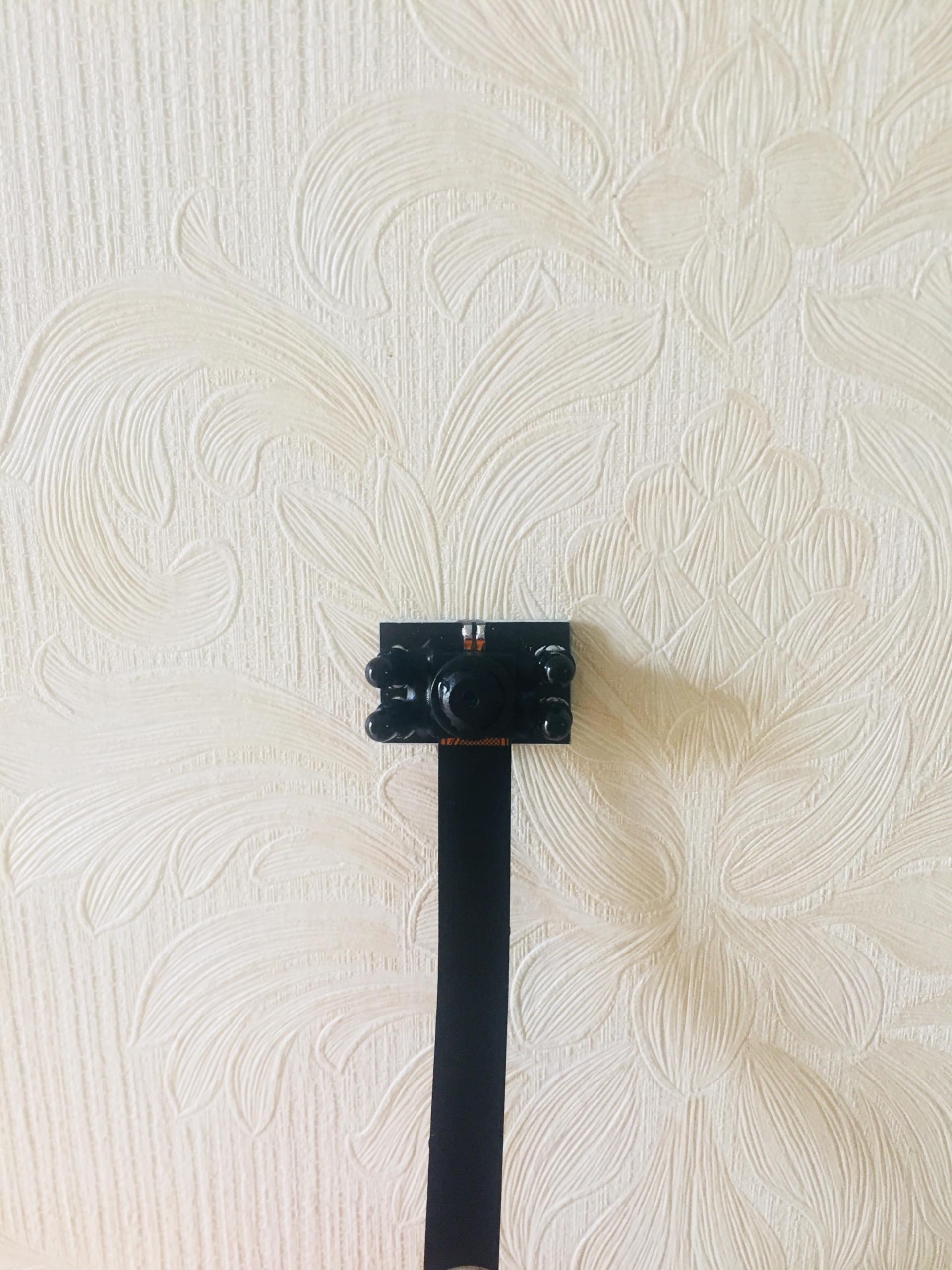Camera Mini wifi siêu nhỏ V99+ là phiên bản camera siêu nhỏ V99 nhưng bổ sung chức năng hồng ngoại giúp ghi được hình ban đêm.