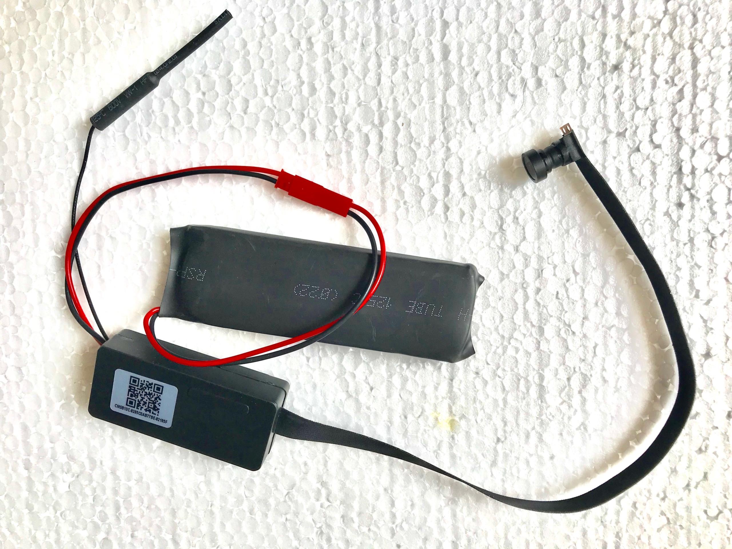 Camera Siêu Nhỏ Wifi dòng cao cấp Full HD K4