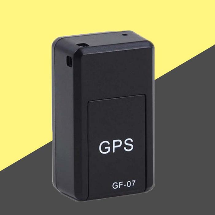 Thiết bị định vị GPS siêu nhỏ chuyên nghiệp GF07