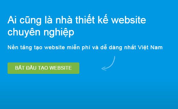 Xây dựng website để kiếm tiền