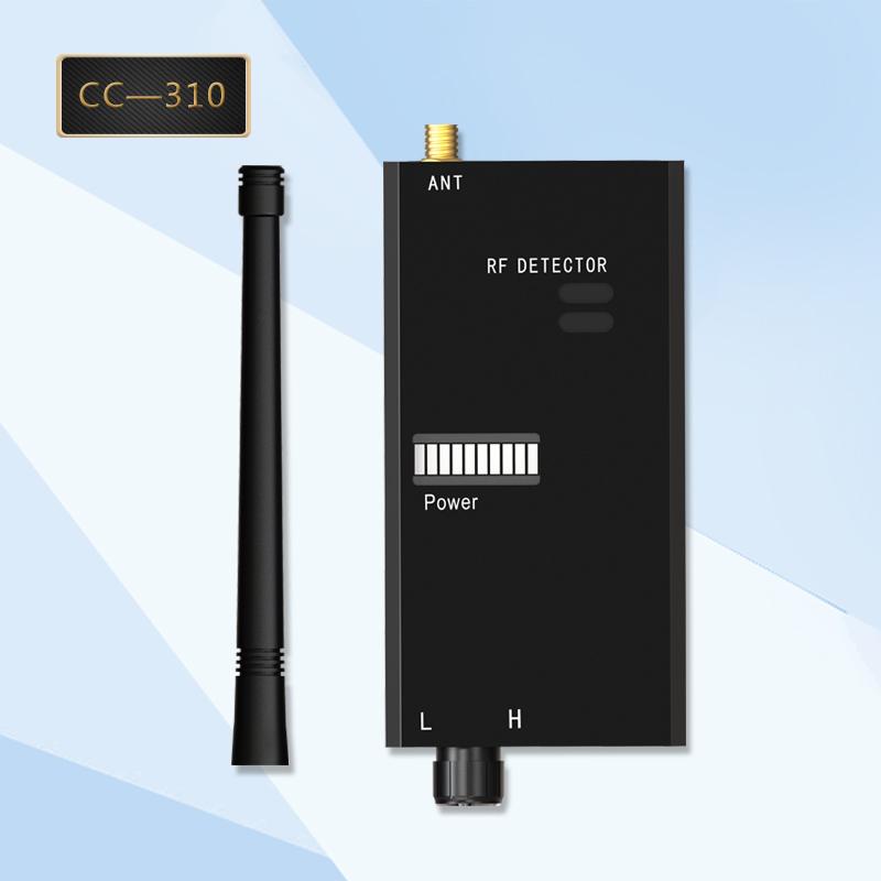 Máy phát hiện nghe lén CC310