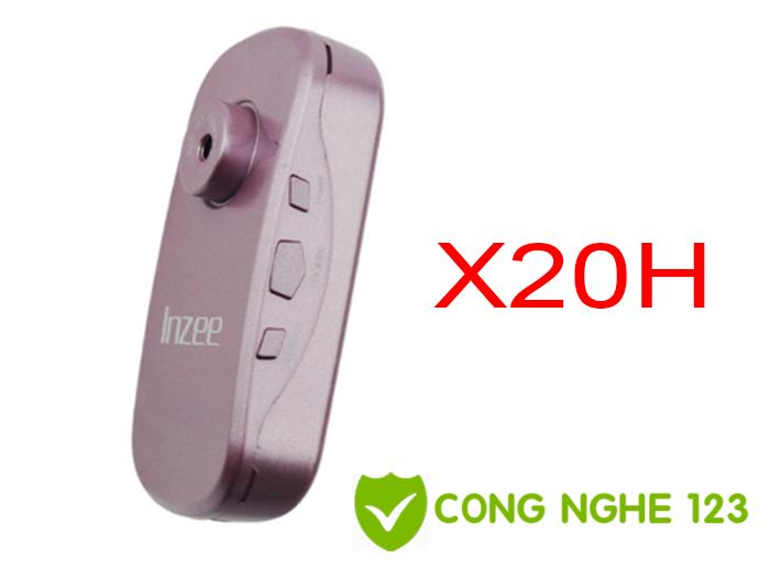 Camera Mini cầm tay X20H