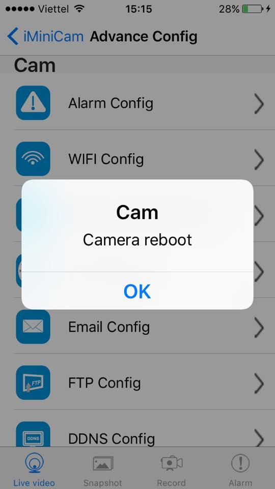 camera ip wifi v99