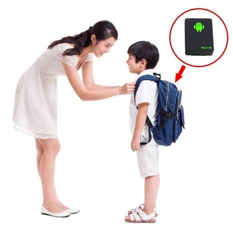 Máy nghe âm thanh từ xa qua điện thoại Mini A8