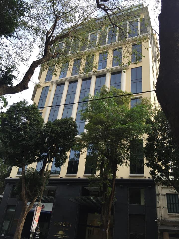 Dán phim Cera Max 60 Hàn Quốc tại tòa SunCity Hai Bà Trưng, HN