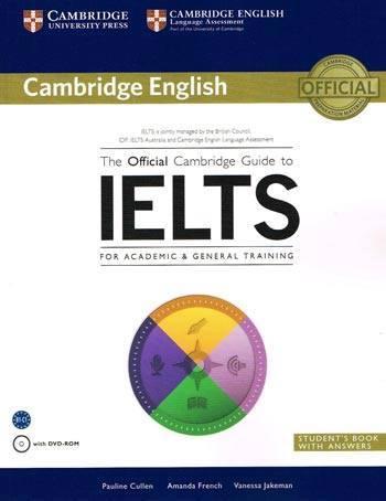 Chia sẻ kinh nghiệm sử dụng bộ sách Cambridge IELTS
