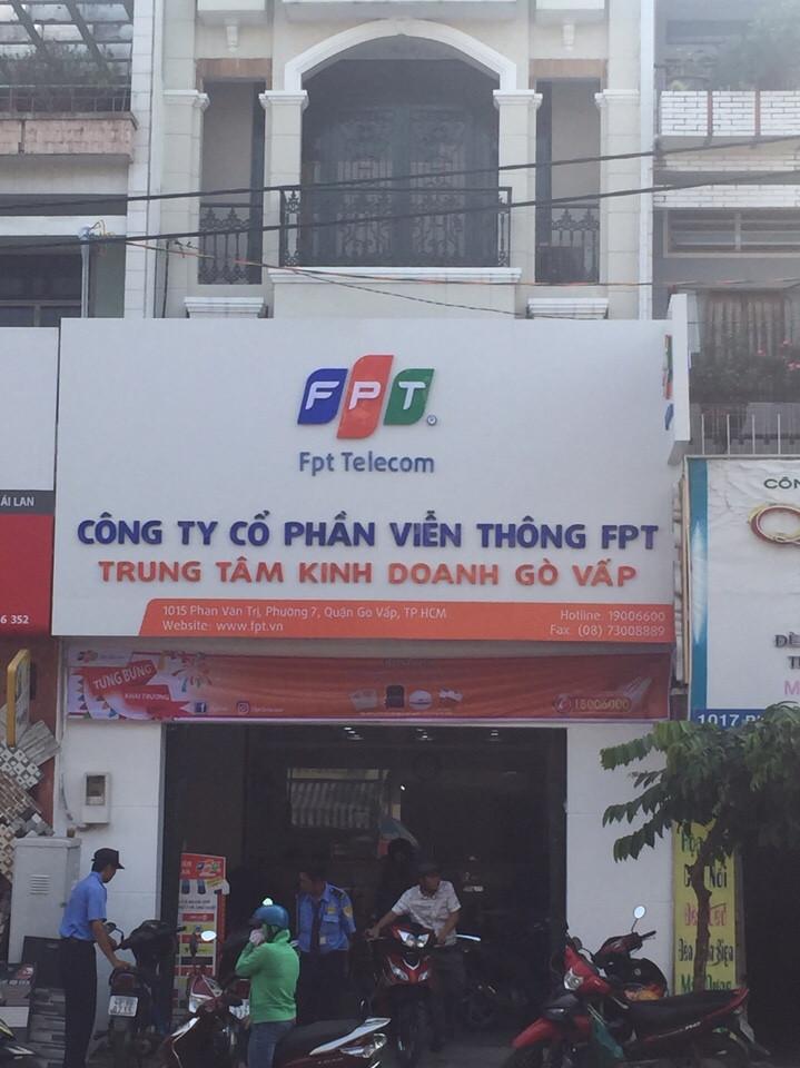 FPT Gò Vấp