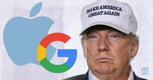 Khoa học công nghệ sẽ ra sao khi ông Trump thắng cử
