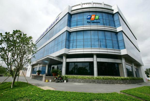 FPT TPHCm tăng băng thông