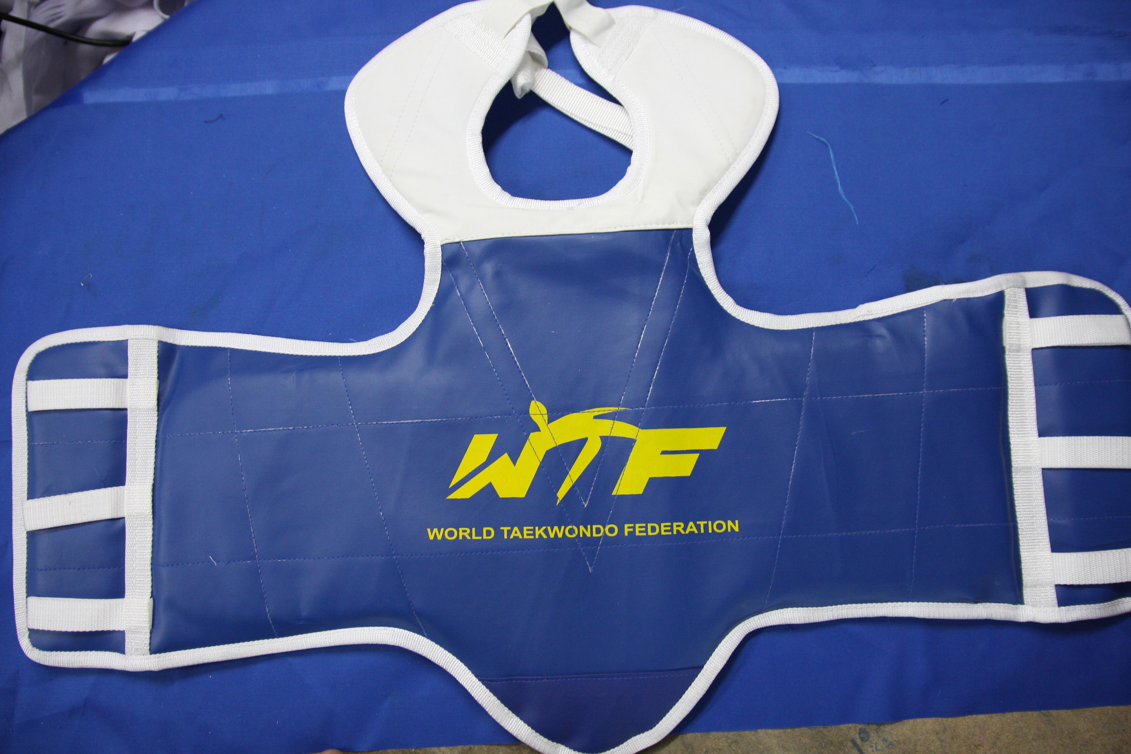 Giáp Taekwondo