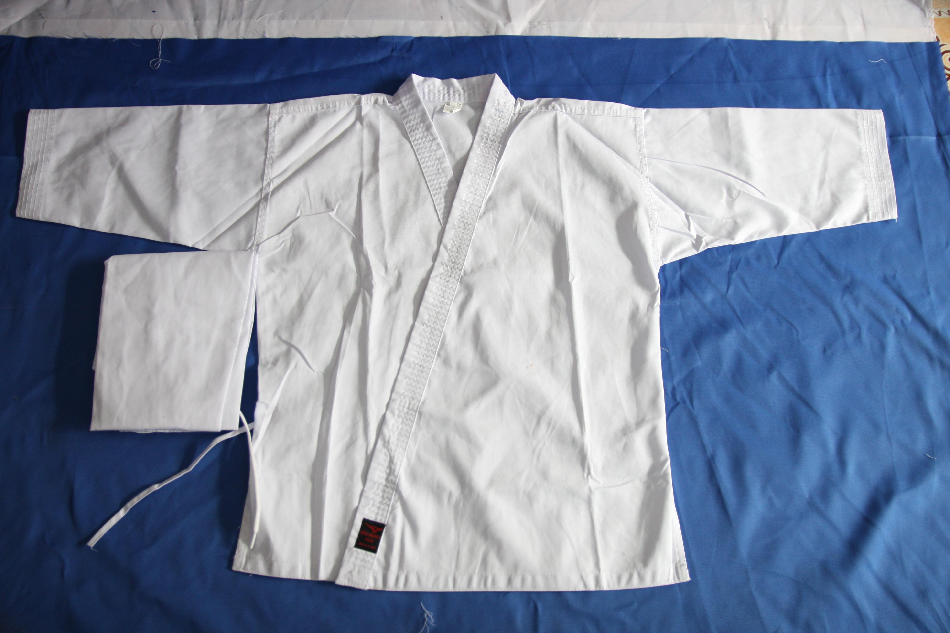 Võ phục Karate-do / Aikido / judo
