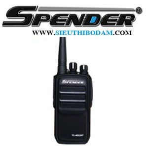 Bộ đàm Spender TC402UNT
