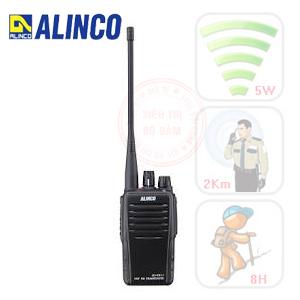 Bộ đàm Alinco DJ-A11/DJ-A41